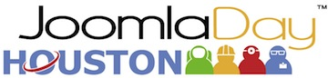 JoomlaDay Houston Logo